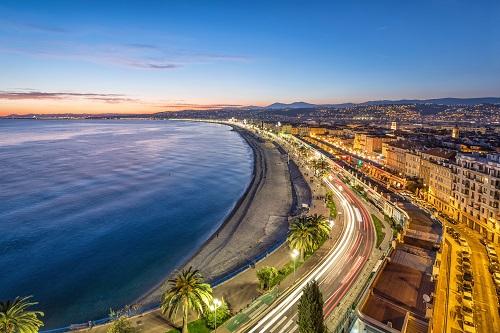 Domiciliation à Nice
