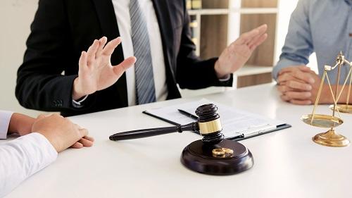 Avocat spécialisé dans le divorce